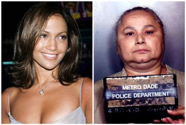 Jennifer Lopez,Griselda Blanco,Drug Lord