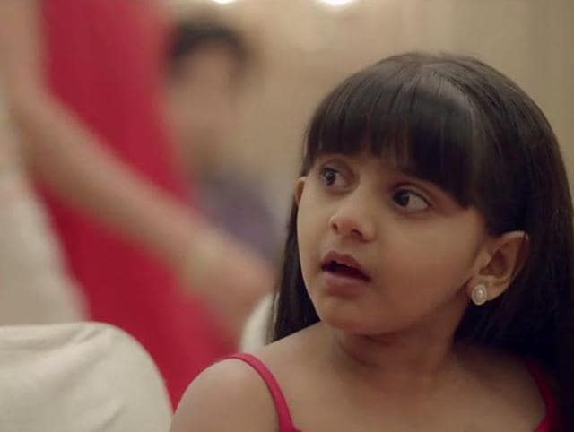 The show, which will be on air next month, explores the journey of a 10-year-old who carves her own identity and takes charge of her own destiny.