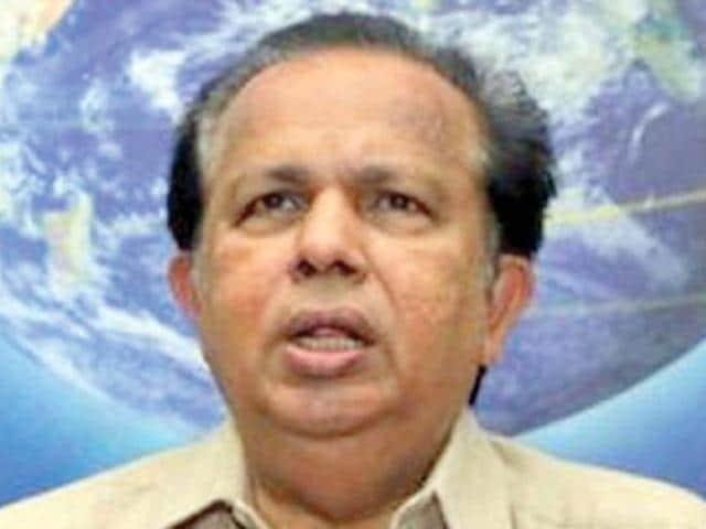 Antrix-Devas deal,CBI,G Madhavan Nair