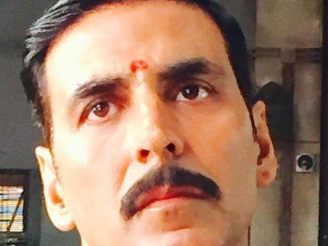 Akshay Kumar steps into the shoes of Arshad Warsi for the sequel to Jolly LLB.