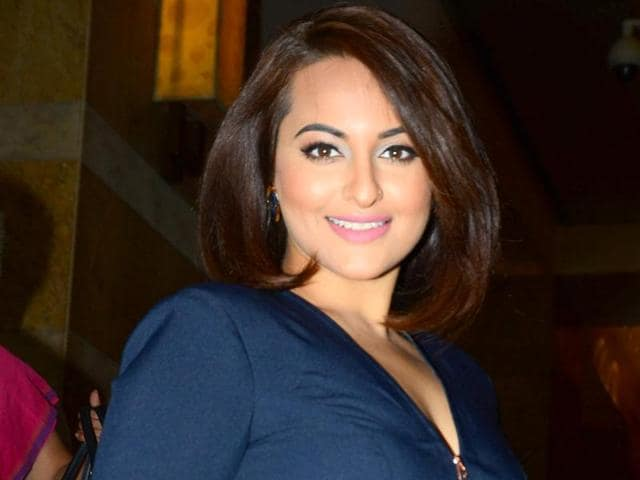 Actor Sonakshi Sinha took to Twitter to deny the rumours related to her marriage.
