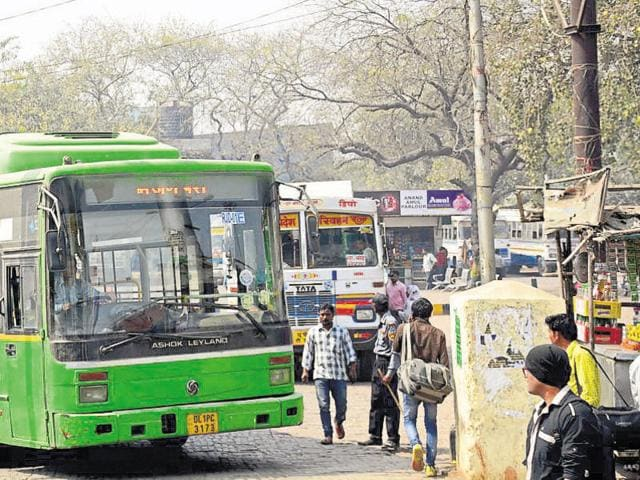 UP roadways to add 15 luxury buses from Noida to other cities in UP