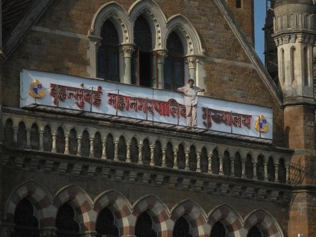 BMC's accounts book show Rs 10 crores to be in suspense accounts this year