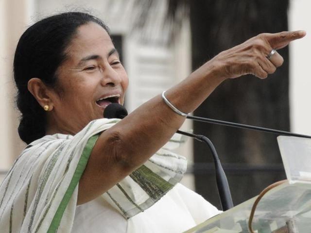 Mamata Banerjee,West Bengal,Tripura