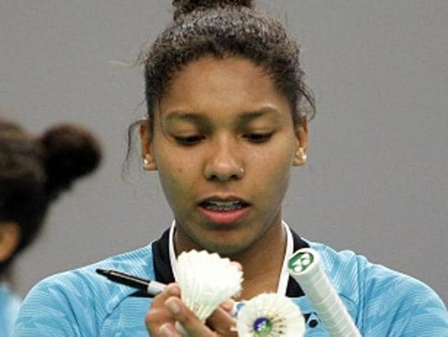 In a country known for its football and beach sports, Lohaynny Vicente would hardly ever have imagined taking up the badminton racquet.