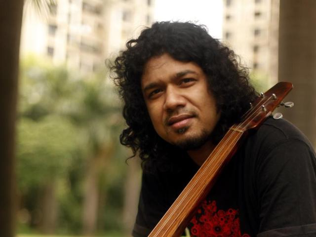 Papon is gearing up for his second album after a gap of four years.