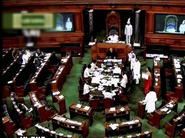 Parliament,Monsoon session,Attacks on Dalits