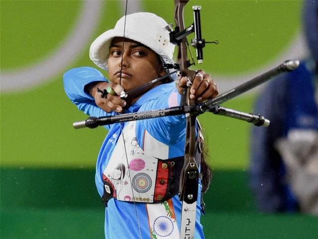 Both Bombayla Devi and Deepika Kumari crumbled under the pressure of their pre-quarterfinal clashes.