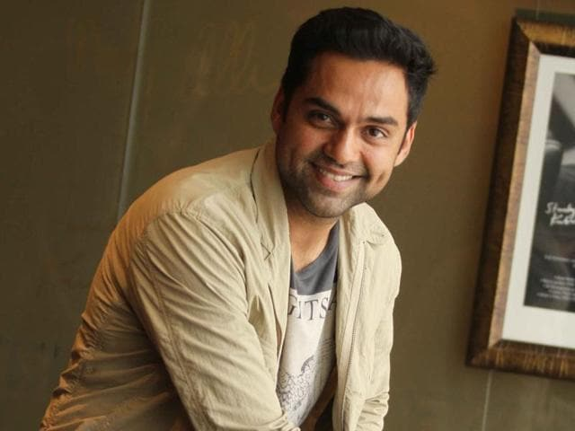 Actor AbhayDeol says that there is enough work for everyone in Bollywood.