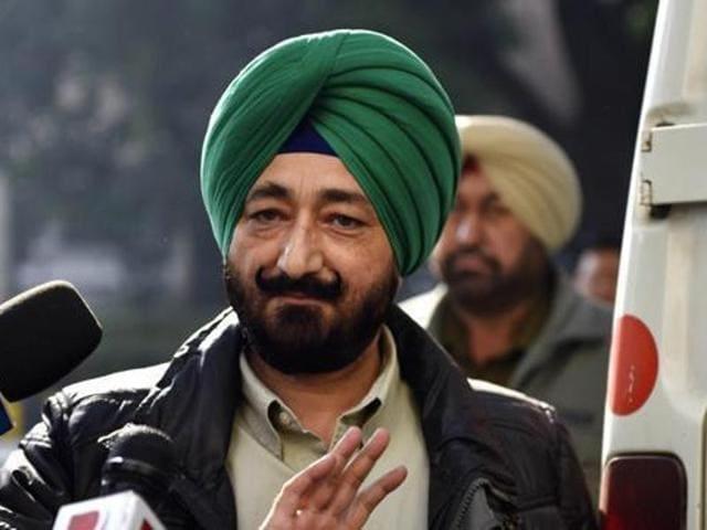 Salwinder Singh,interim bail,rape case
