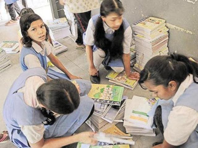 teacher-less schools