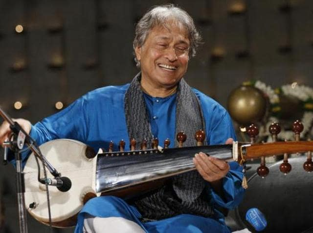 Sarod maestro Ustad Amjad Ali Khan said he was shocked to know that his visa for a visit to the UK has been rejected.