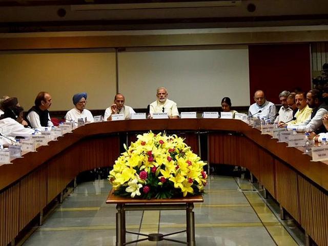 All-party meeting,Kashmir unrest,Kashmir violence
