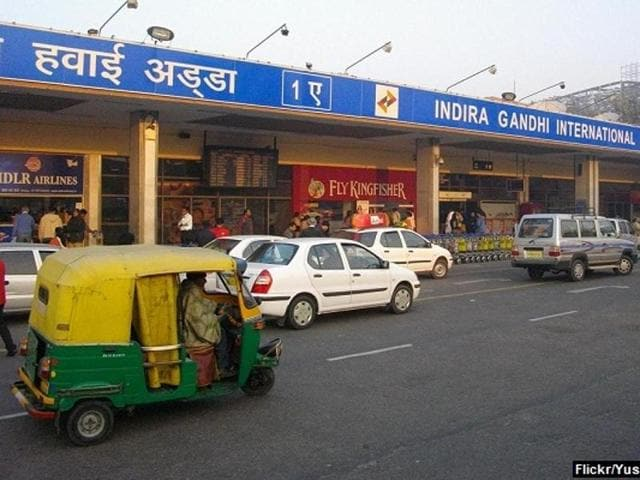 Nearly half (48%) of 52 drug hauls in Indian airports were reported in Delhi