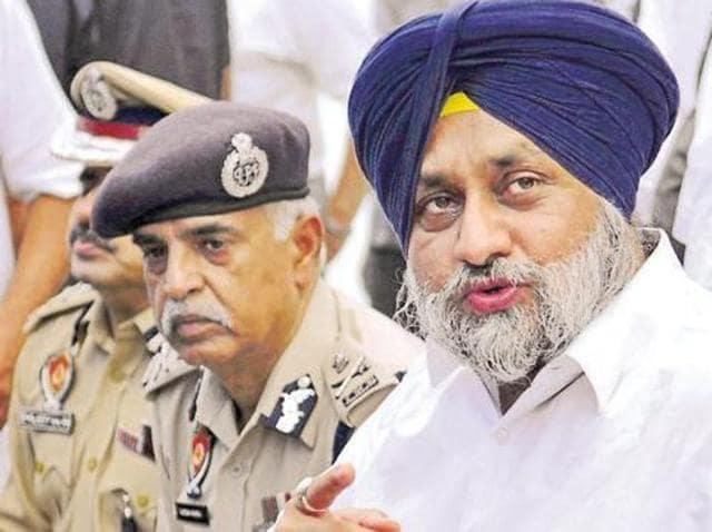 Deputy chief minister Sukhbir Badal and police top brass have sought a list from the RSS of its leaders who need security.