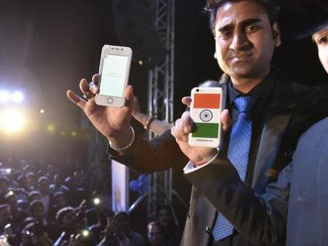 Ringing Bells, the makers of Freedom 251 - the Rs 251 priced smartphone, on Friday said that it would open bookings for its 31.5-inch Freedom 9900 HD LED TV on the independence day.