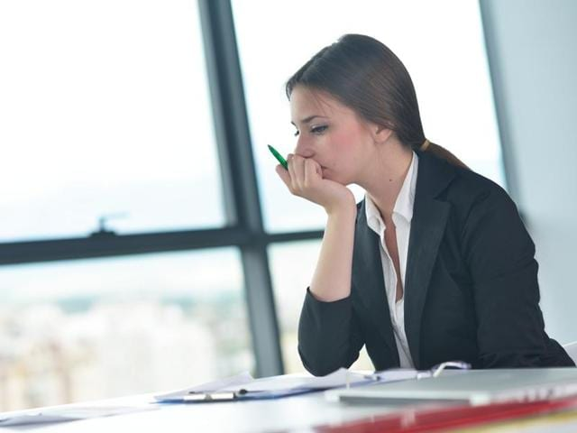 Burnout is a state of physical, emotional, and mental exhaustion from work, which results in lack of motivation, low efficiency, and helpless feeling.