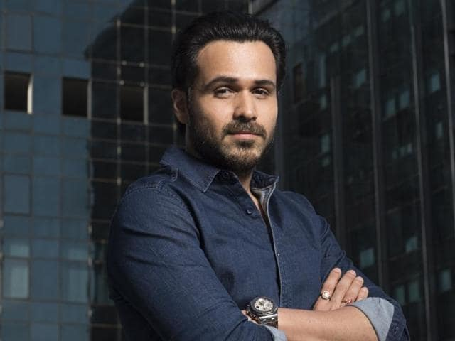 Emraan Hashmi has been training religiously to get a muscular look for his new film.