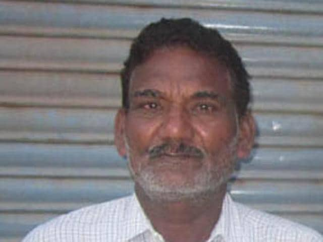 Karamat Rahi, 70, who had remained in a Pakistani jail for 17 years on the charge of spying, died at an Amritsar hospital after prolonged illness on Wednesday.