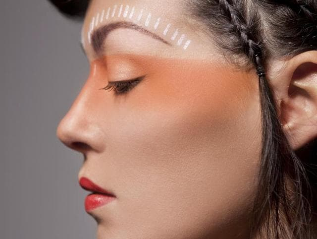 Pump up your tri-hued game with a few hacks and fun twists to your beauty game.