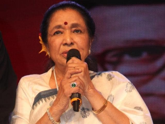 Asha Bhosle,indie pop group Band of Boys,Band of Boys