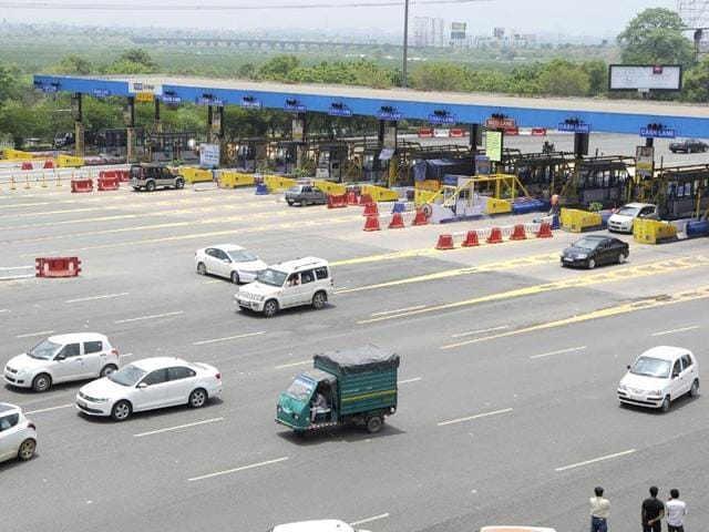 NTBCL,anti-toll protests,Greater Noida