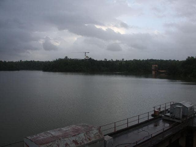 Upper Vaitarna