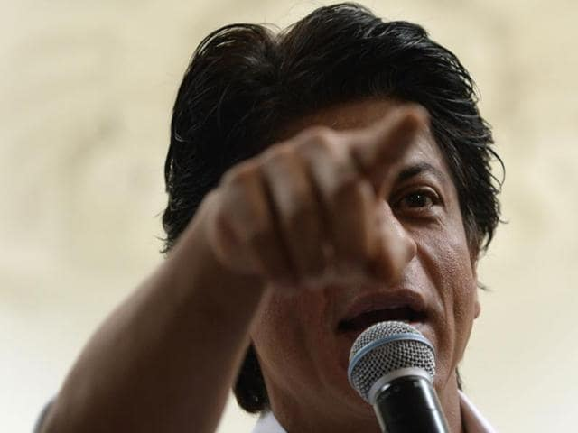 Bollywood actor Shah Rukh Khan's Thursday detention, the third time in recent years, was possibly for a close match with an entry on the United States terror watchlist