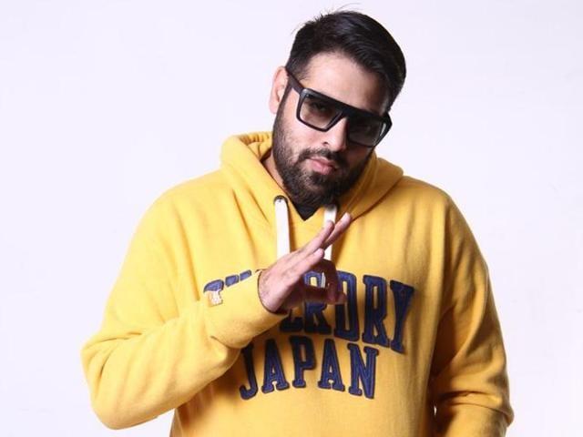 Punjabi songs,Rapper Badshah,Saturday Saturday