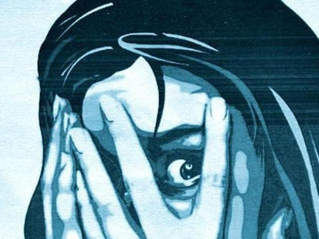 A woman from Wada taluka in Thane was allegedly raped repeatedly over the past three years by a 53-year-old man.