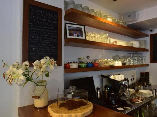 Food,Bandra,Review