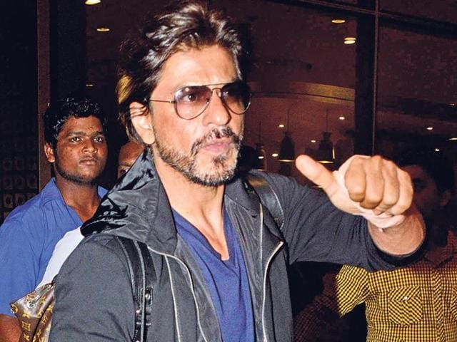 Bollywood superstar Shah Rukh Khan was detained at the Los Angeles International Airport by the US immigration department on Thursday.