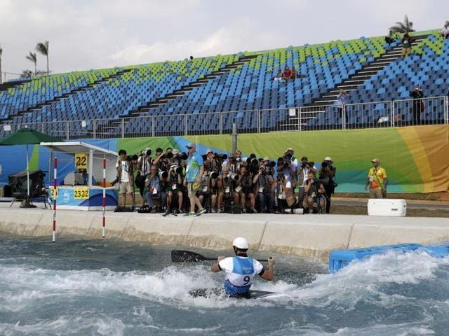 Rio 2016,Olympics,Business