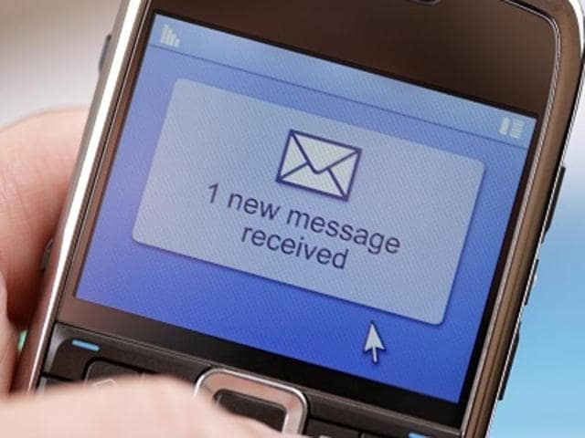 Text messaging,SMS,Health SMS