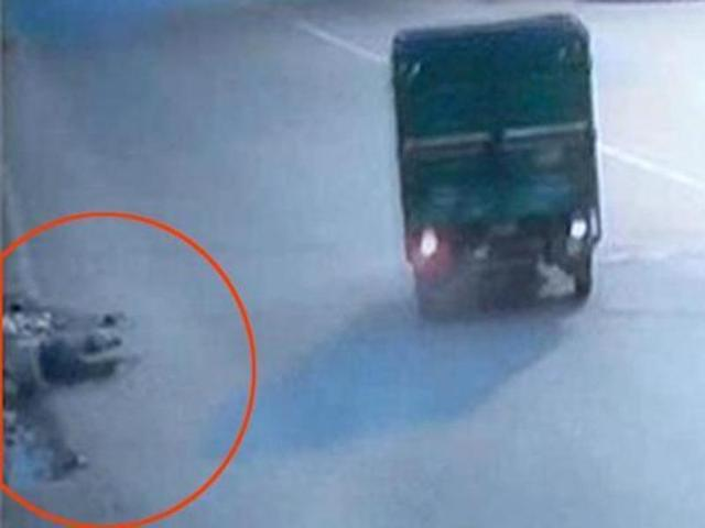 How two letters helped cops nail driver in west Delhi hit-and-run case