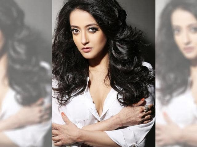 Raima Sen's strategy in a crisis is to shop