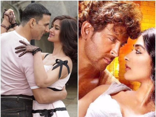 Rustom is the 4th, while Mohenjo Daro is the 9th biggest opener of this year.
