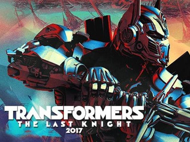 Michael Bay returns to direct the film, slated for a July 2017 release.