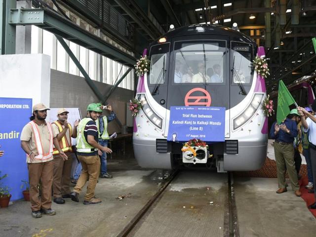 dmrc,airport metro,delhi metro