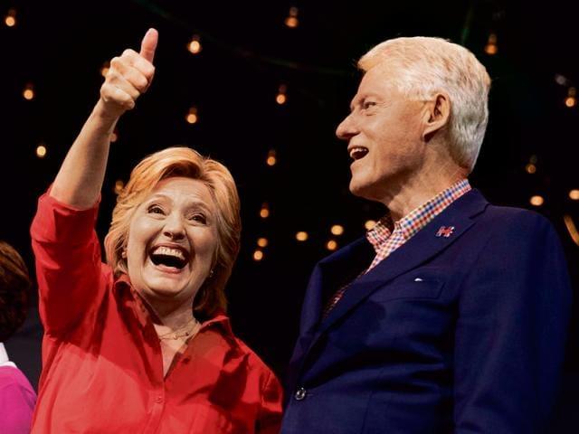 Clinton tax returns,Hillary Clinton,Donald Trump