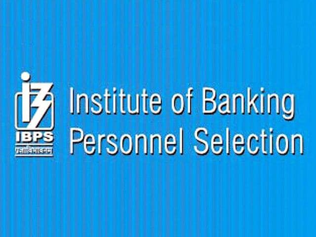 The Institute of Banking Personnel Selection (IBPS) on Friday issued a notification (CWE CLERKS-VI) for recruitment to clerical posts in participating banks.