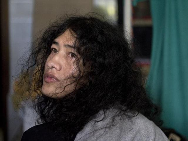 Manipur's localised pain didn't find traction among national audience. And Irom Sharmila is not to blame for that.