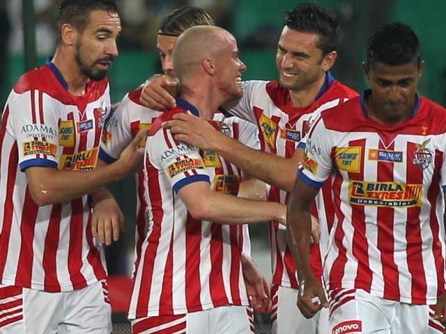 Indian Super League,Atletico de Kolkata,Mohammed Rafique