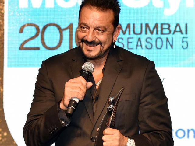 Sanjay Dutt says he has now started planning about his kids' future.
