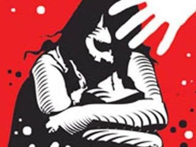 Crimes against women,Woman gangraped,Palghar
