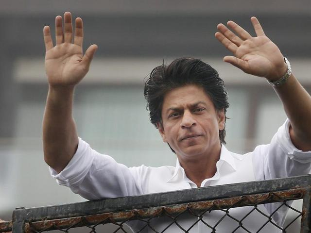 Shah Rukh Khan detained at LA airport