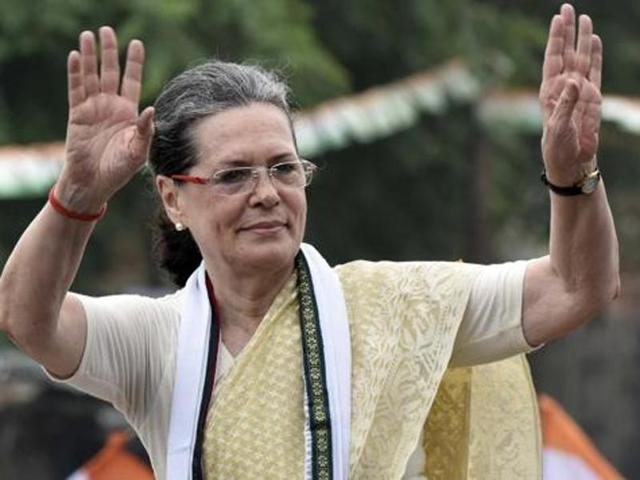 Congress president Sonia Gandhi has been undergoing treatment at the private hospital for the last 11 days after taking ill during a roadshow in Varanasi.