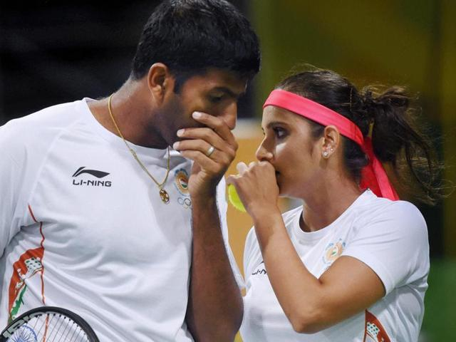 Rohan Bopanna, partnering Sania Mirza here in the Rio Games mixed doubles, has not got his due in Indian tennis but the mixed doubles run in the Olympics could change all that.