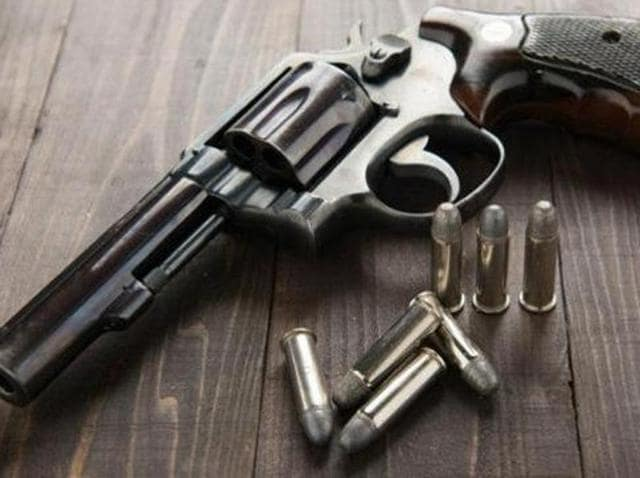 "Inspector general of police (counter intelligence) MF Farooqui said: ""After interrogating three suspects, Rachhpal disclosed about three weapons and ammunition which he had hid at Khuda Ali Sher in Chandigarh. A police team from Amritsar went to Chandigarh and recovered three pistols, along with magazines and 15 cartridges.""(Representative image)"