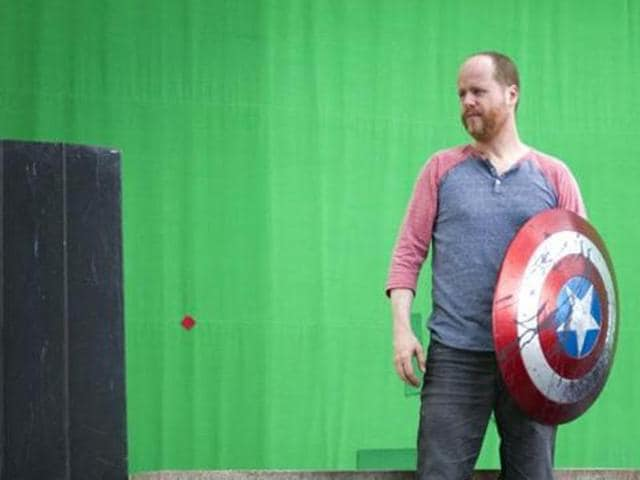 Joss Whedon,Joss Whedon The Flash,The Flash